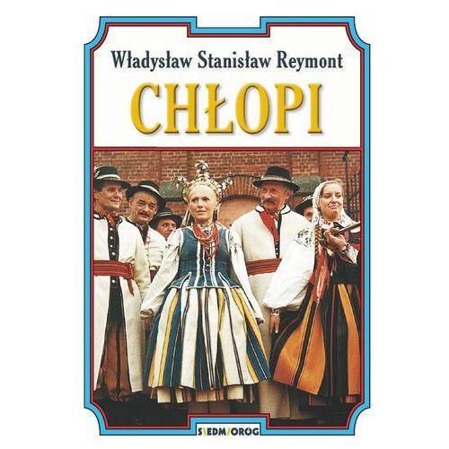 Chłopi - Władysław Stanisław Reymont (9788377916742)