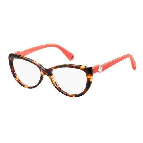 Okulary korekcyjne 302 txd Max & co