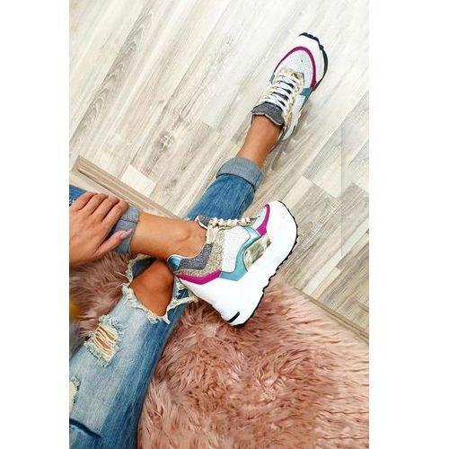 Damskie buty sportowe LOLLY, kolor wielokolorowy