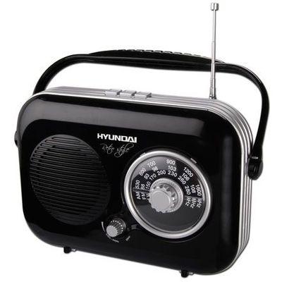 Radioodbiorniki Hyundai
