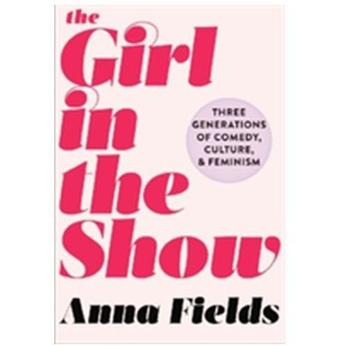 The Girl in the Show Fields, Anna