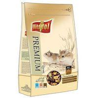 premium pokarm dla chomika karłowatego 750g marki Vitapol