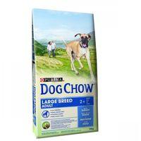Karma adult large breed indyk 14kg - 7613034487926- natychmiastowa wysyłka, ponad 4000 punktów odbioru! marki Purina dog chow