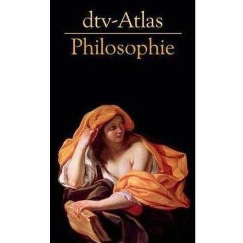Dtv-Atlas Philosophie Kunzmann, Peter