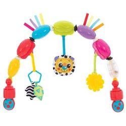 Playgro podróżny drążek do wózka z dźwiękiem