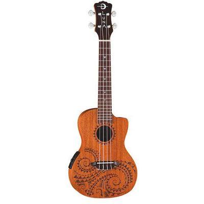 Pozostałe gitary i akcesoria Luna muzyczny.pl