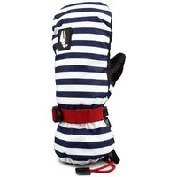 rękawice CRAB GRAB - Cinch Mitt WomenS Navy Stripe (NAS)