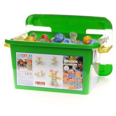 Klocki dla dzieci Ludus klocki.edu.pl - wyjątkowe zabawki