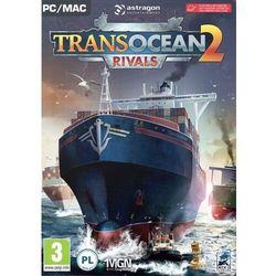 Transocean 2: rivals pl pc klucz marki Cd projekt