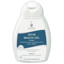Płyny i mydła do higieny intymnej BIOTURM®