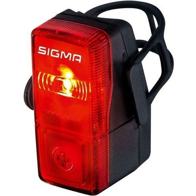 Oświetlenie rowerowe SIGMA ATHLETIC24.PL