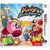 Nintendo Kirby: battle royale gra 3ds nintendo