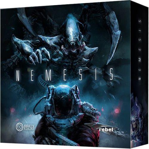 Rebel Nemesis (edycja polska)