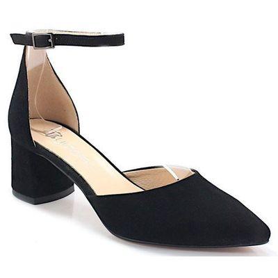 Czółenka TYMOTEO Tymoteo - sklep obuwniczy