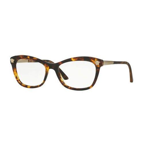 Okulary Korekcyjne Versace VE3224 5148