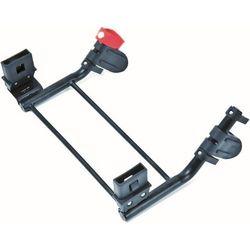 Tfk - wózki Adapter tfk fotelika samochodowego do wózka twin trail - 1szt.