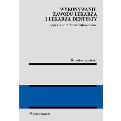 Prawo, akty prawne Tymiński Radosław