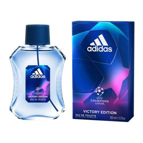 ADIDAS Men Champions League Victory Edition edt 100ml - 100ml - Promocja