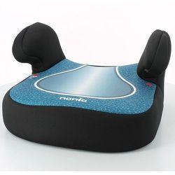 dziecięce siedzisko samochodowe dream skyline, blue marki Nania