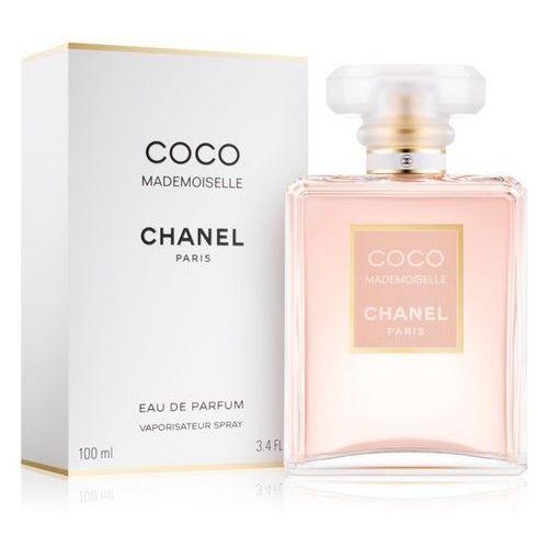 Chanel Coco Mademoiselle Woman 100ml EdP
