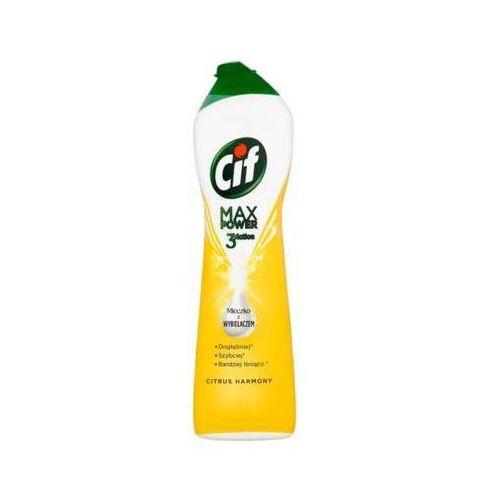 Cif Cream Lemon Mleczko 2 Litry Unilever