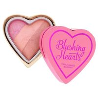 Makeup Revolution Blushing Hearts Róş Candy Queen of Hearts 10g