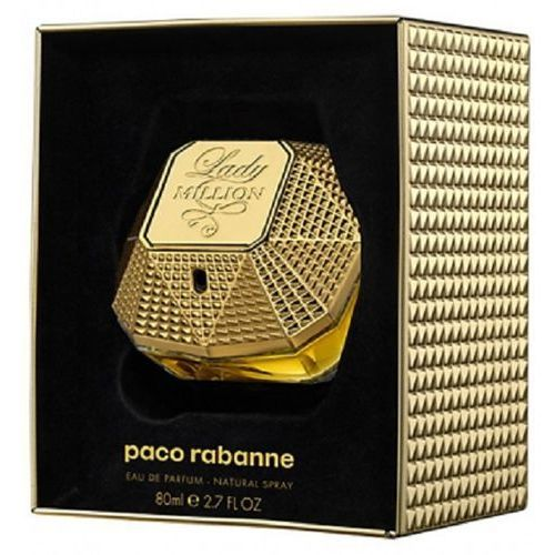 Paco Rabanne Lady Million Collector's Edition Woman 80ml EdP