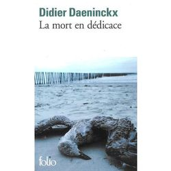 Komiksy  Daeninckx Didier