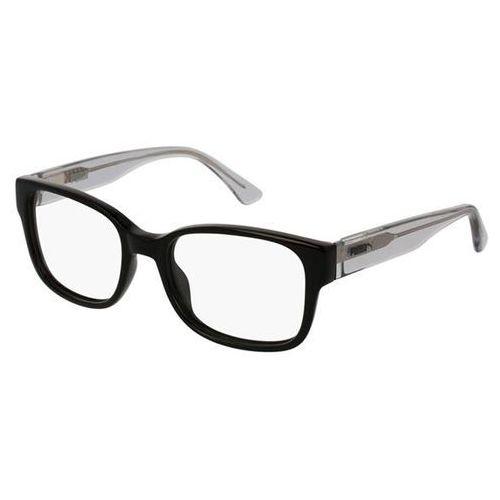 Okulary korekcyjne pj0002o kids 001 Puma