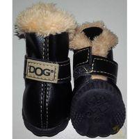 ZOLUX Buty dla psa T1 rasy b.małe - DARMOWA DOSTAWA OD 95 ZŁ! (3760185837002)