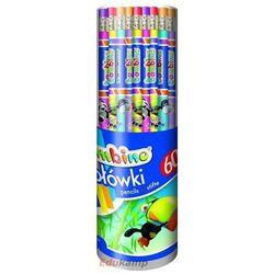 Ołówki i wkłady  St. Majewski filper