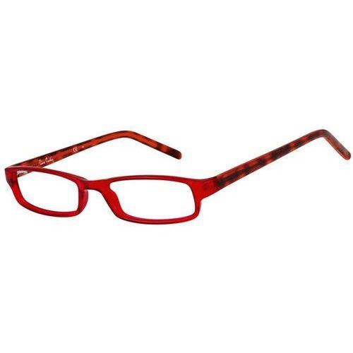 Okulary korekcyjne p.c. 6153 btq Pierre cardin