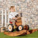 Dekoria bujak tractor 45 × 100 × 68 cm  Dekoria Bujak Tractor 45 × 100 × 68 cm