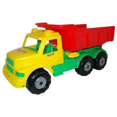 Wywrotki Wader Quality Toys Urwis.pl