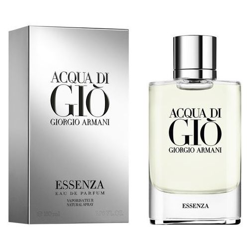 Acqua di gio essenza, woda perfumowana, 180ml Giorgio armani
