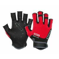 Rękawiczki ION Amara Gloves Half Finger 2019 Red