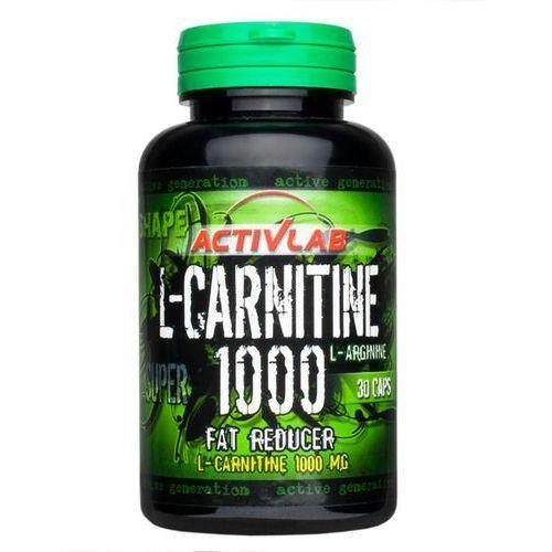 L-carnitine 1000 / Negocjuj CENĘ, OPT3106