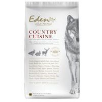Eden holistic Eden country cuisine – karma dla szczeniaków i psów dorosłych kaczka, jagnięcina, królik, dziczyzna - rasy średnie i duże 2kg ## charytatywny sklep ## 100% zysku sklepu na pomoc psiakom:)