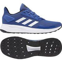 Adidas Buty męskie Duramo 9 Blue Ftwr White Core 42 - BEZPŁATNY ODBIÓR: WROCŁAW!