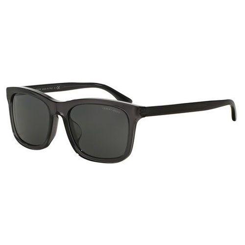Okulary słoneczne ar8066 502987 marki Giorgio armani