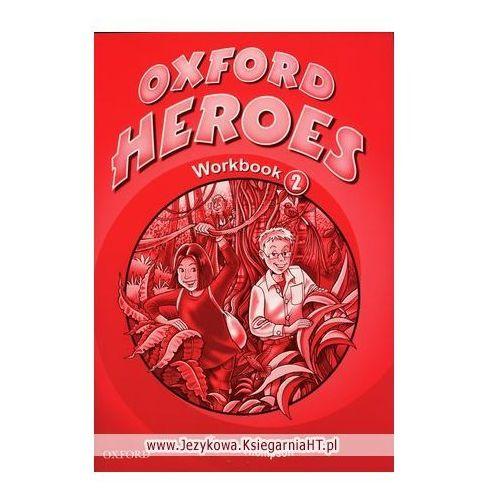 Oxford Heroes 2 Workbook (9780194806046)