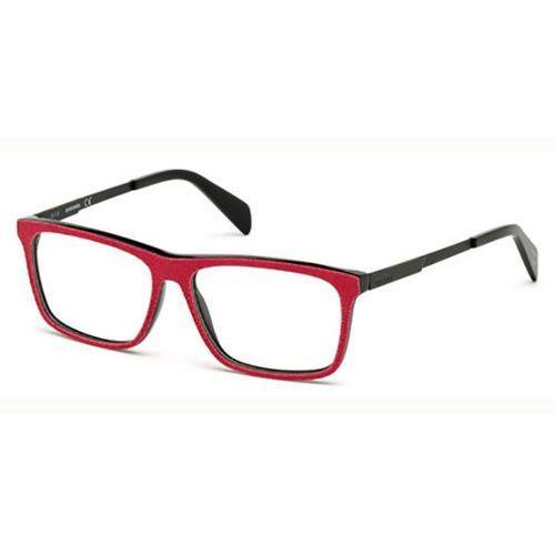 Diesel Okulary korekcyjne dl5153 005