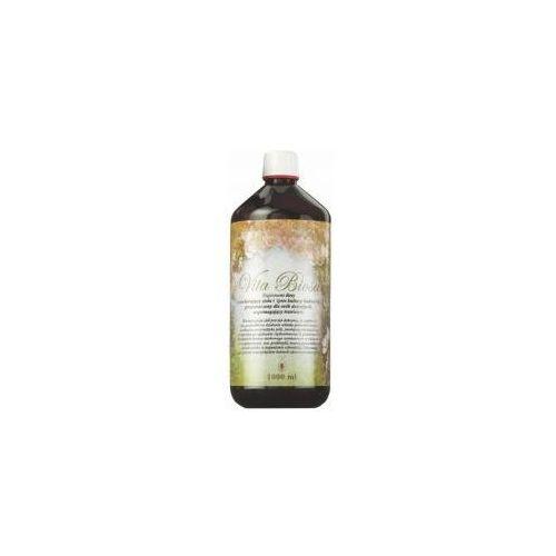 Płyn VitaBiosa plyn 1000 ml - wskazana przy osłabieniu systemu odpornościowego Kurier: 13.75, odbiór osobisty: GRATIS!
