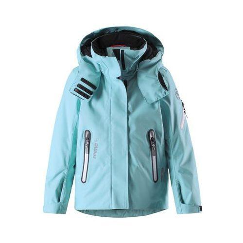 f0744f0360bbe Kurtka zimowa narciarska tec Roxana błękitny - 7190 (REIMA) - sklep ...