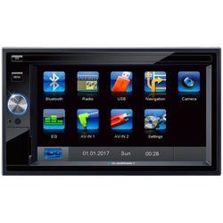 Samochodowe odtwarzacze multimedialne   Blaupunkt Oficjalny sklep