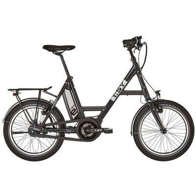 Rowery elektryczne i:SY Bikester