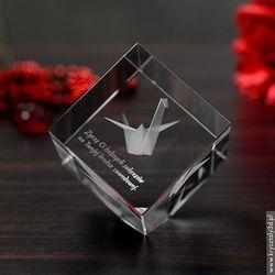 Z okazji awansu dla kobiety   Kryształy3D.pl