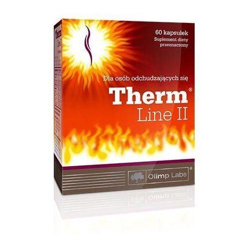 OLIMP Therm Line II - 60caps