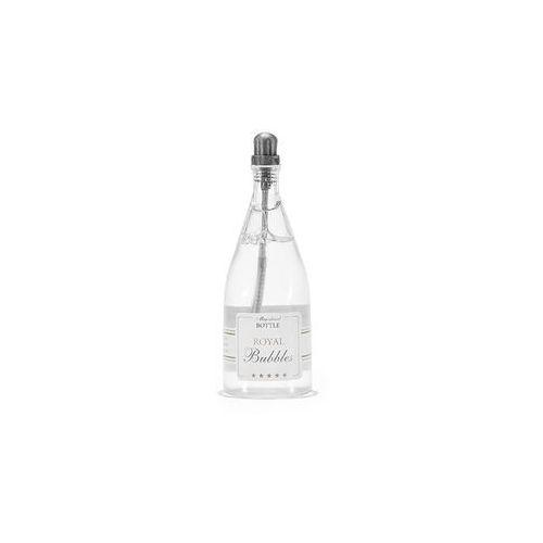 Party deco Bańki mydlane - szampan - 24 szt.
