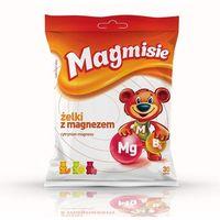 Magmisie Żelki z magnezem (135g) 30 szt. (5906071006543)